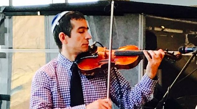 Messianic Jewish Musician Dan David in Concert July 29th !